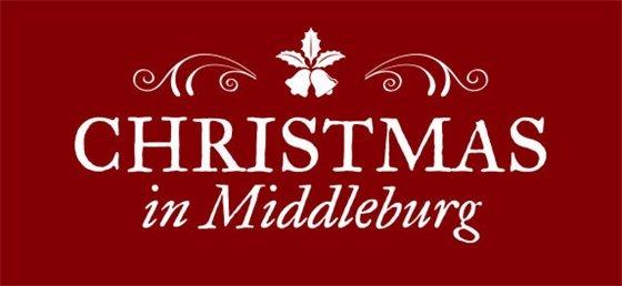 Christmas in Middleburg Logo