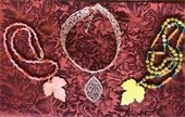 Byrne Gallery Autumn Jewelry Event