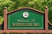 Middleburg sign