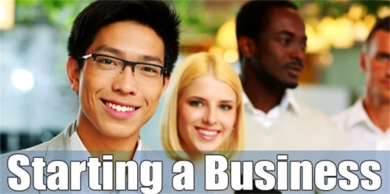 Starting a Business in Loudoun County