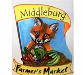 Farmer's Market fox